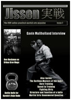 Jissen Issue 7